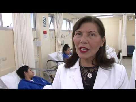 ESSALUD INAUGURA NUEVA SALA EN HOSPITAL ANGAMOS