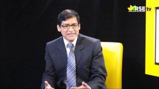 JAISON DE LA ROSA,  JEFE REGIONAL DE CAJA HUANCAYO