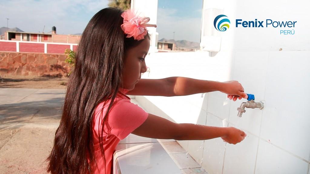 Proyecto Agua para Chilca_ganador premio Perú 2021