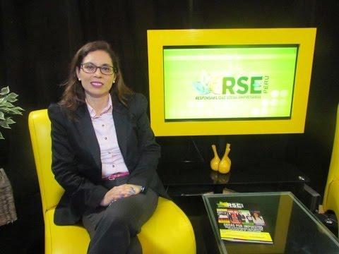 Julissa Salavarría, Gerente de Sistemas de Gestión de LAP