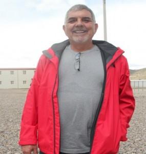 Andrés Dasso