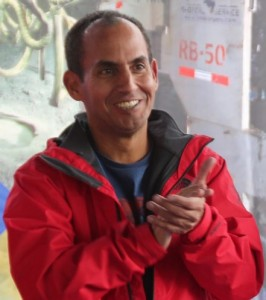 Jorge Ugarte