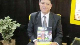 """NIÑOS DE ESCASOS RECURSOS SE BENEFICIAN CON LAS """"BIBLIOTECAS HORTUS"""""""