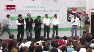 PRODUCE INAUGURA CITE AGROINDUSTRIAL EN HUAURA