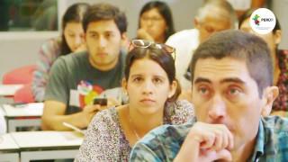 REPORTAJE: EXPOGESTIÓN SOSTENIBLE 2016 PERU 2021