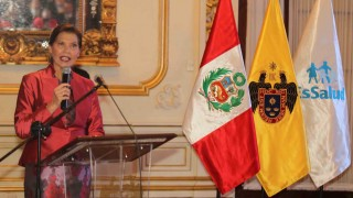 VIDEO: ESSALUD CUMPLE 80 AÑOS DE VIDA INSTITUCIONAL