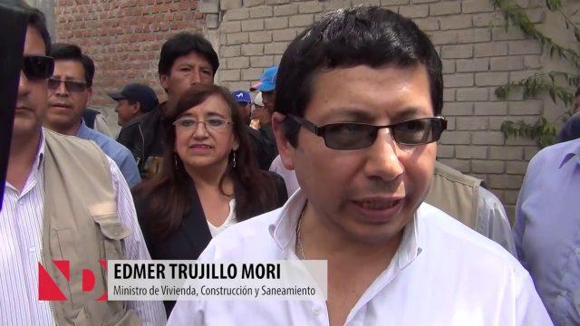 MINISTERIO DE VIVIENDA DESTINARÁ S/ 260 MILLONES PARA AGUA Y SANEAMIENTO EN AYACUCHO EN 2017
