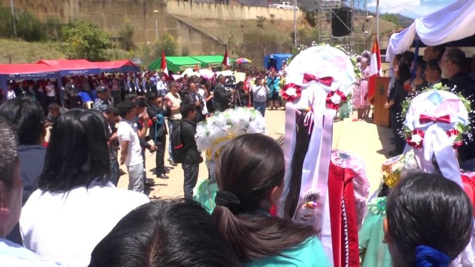 VIDEO RSE TV: MINSA Y ANTAMINA FIRMAN CONVENIO PARA LA CONSTRUCCIÓN DEL HOSPITAL DE HUARI