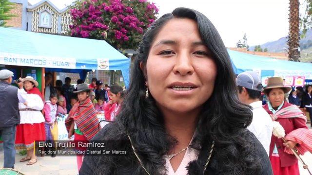 """""""LABORATORIOS DE INNOVACIÓN EDUCATIVA"""" RECONOCE INICIATIVAS EN FAVOR DE LOS ESCOLARES DE SAN MARCOS"""