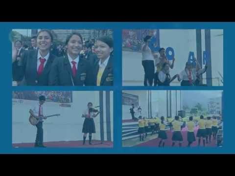 INICIO DE CLASES EN LOS COLEGIOS DE ALTO RENDIMIENTO – COAR