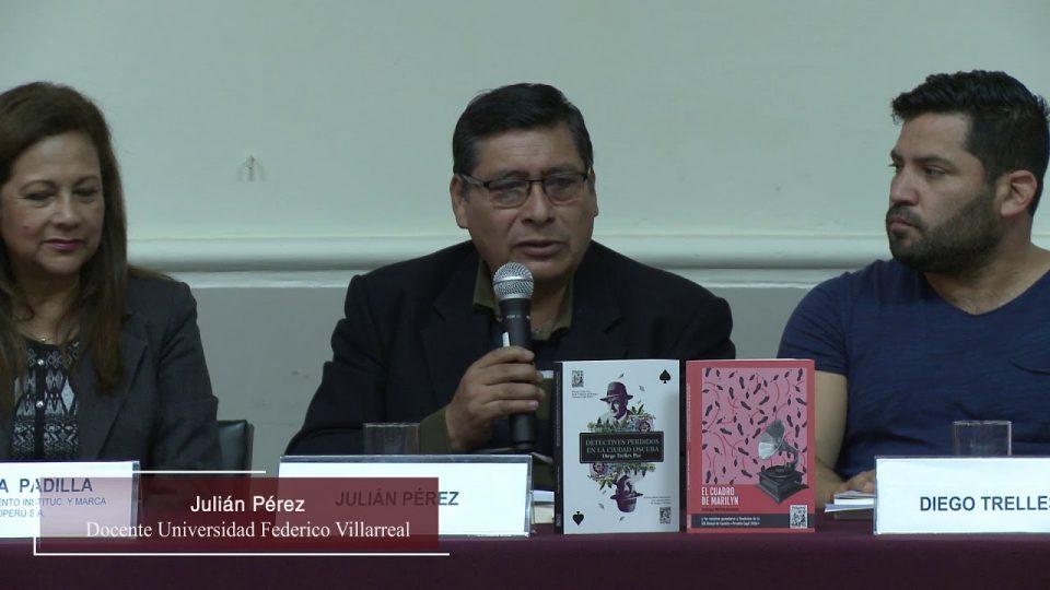 """LOS GANADORES LA XIX BIENAL DE CUENTO """"PREMIOS COPÉ 2016"""" ORGANIZADO POR PETROPERÚ"""