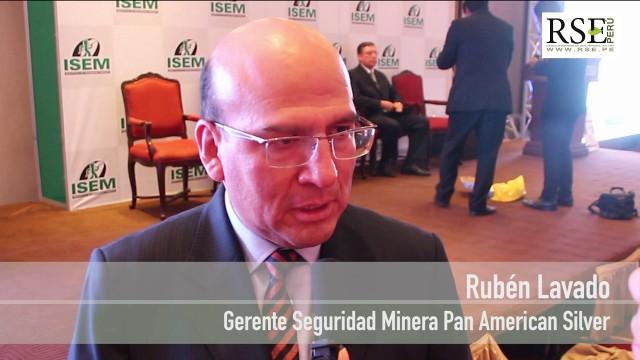 MINERA ARGENTUM ES RECONOCIDA CON EL PREMIO SEGURIDAD MINERA POR SU ALTO NIVEL DE SEGURIDAD