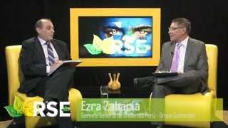VIDEOENTREVISTA A EZRA ZAHARIA GERENTE GENERAL DE UNIVERSIA PERÚ