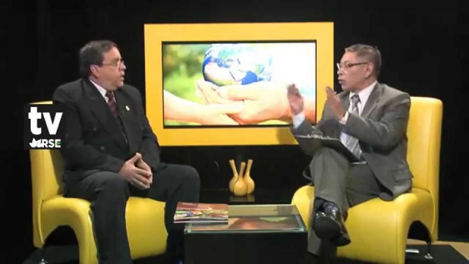 ENTREVISTA AL ING. JORGE LAFOSSE, SECRETARIO GENERAL DE CÁRITAS DEL PERÚ
