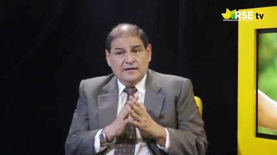 ENTREVISTA A IVÁN HIDALGO, DIRECTOR ACADÉMICO DEL INSTITUTO DE GOBIERNO