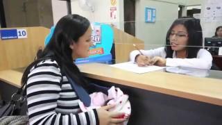 ESSALUD REDUCE A 72 HORAS PAGO DE SUBSIDIO POR LACTANCIA