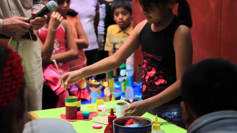 PERSONAJE SOCIAL DEL AÑO 2014: CRISTÓBAL COLÓN VISITÓ VENTANILLA PARA CONOCER KANTAYA