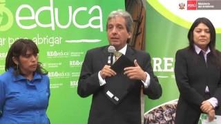 PETROPERÚ RECIBE RECONOCIMIENTO POR SU PARTICIPACIÓN EN CAMPAÑA DE RECICLAJE