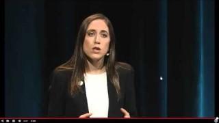 LA INCLUSIÓN SOCIAL: CLAUDIA BELMONT, GERENTE NACIONAL DE BELCORP