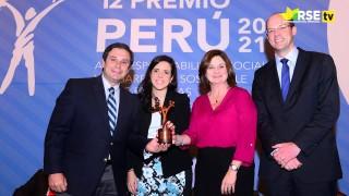 PROGRAMAS SOCIALES DE BACKUS SON GANADORES DEL PREMIO PERÚ 2021