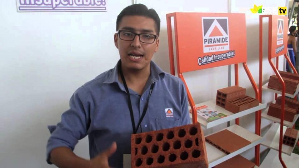 LADRILLOS PIRÁMIDE CAPACITA A PROFESIONALES DE LA CONSTRUCCIÓN