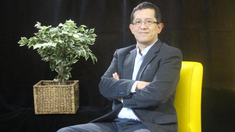 ENTREVISTA CARLOS VIVAR, DIRECTOR DE CAPITAL HUMANO DE ARCA CONTINENTAL – CORPORACIÓN LINDLEY