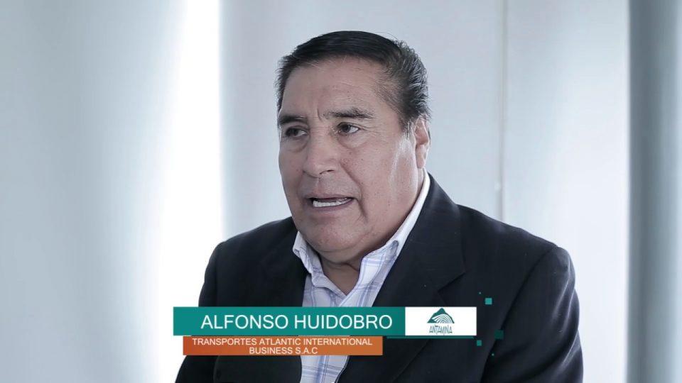 ANTAMINA RECONOCE A SOCIOS ESTRATÉGICOS POR APOYO DURANTE CRISIS DEL NIÑO COSTERO