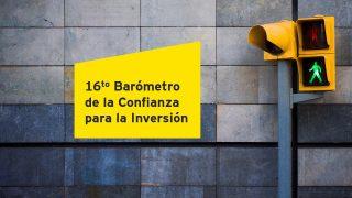 EY PERÚ: 16TO BARÓMETRO DE LA CONFIANZA PARA LA INVERSIÓN